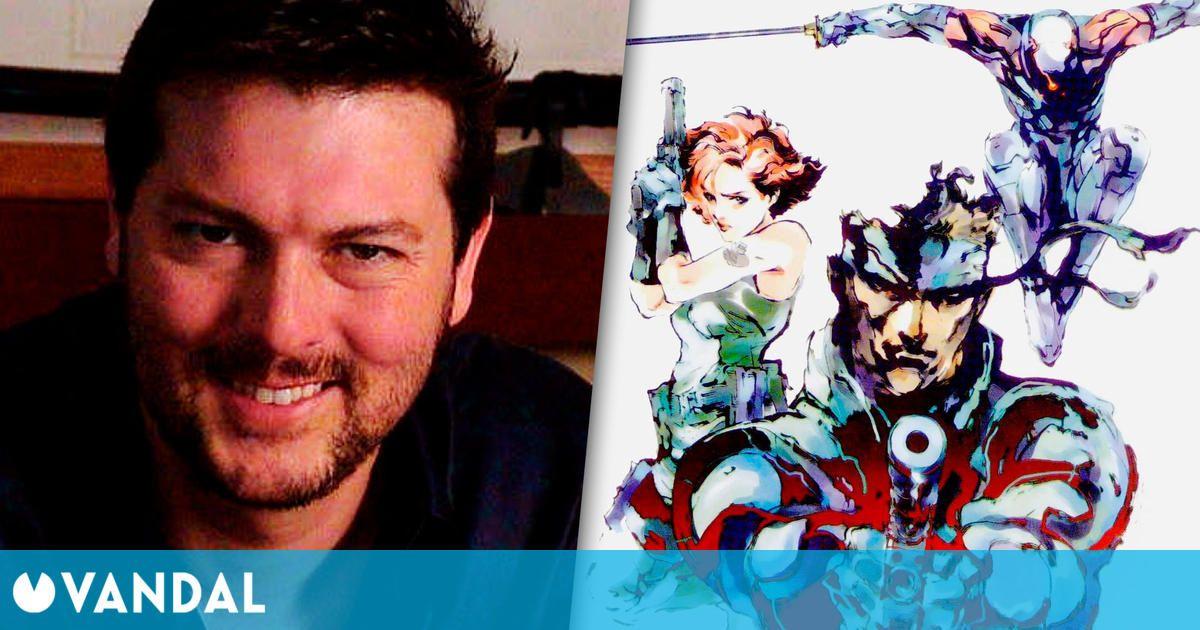 El actor de Solid Snake también ha escuchado el rumor de Metal Gear Solid Remake