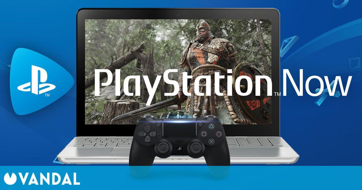 PlayStation Now introducirá streaming a 1080p a partir de esta semana