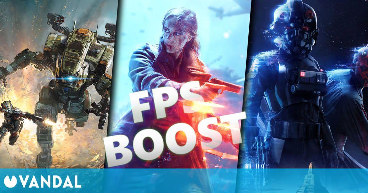 13 juegos de EA Play reciben hoy compatibilidad con FPS Boost en Xbox Series X/S