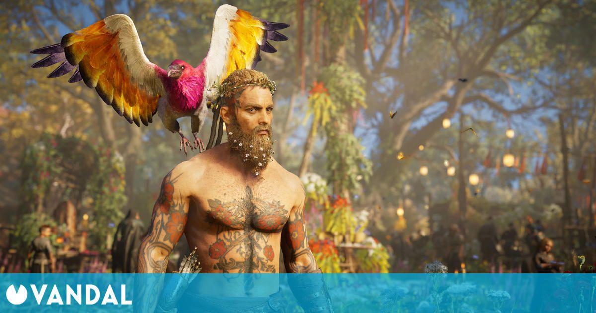 AC Valhalla: Ubisoft reconoce que 'las últimas actualizaciones no han estado a la altura'