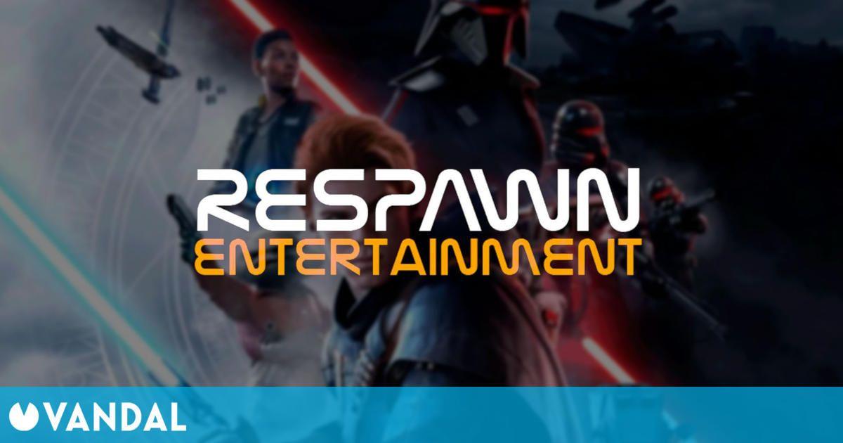 Respawn Entertainment, creadores de Titanfall, trabajan en un juego original