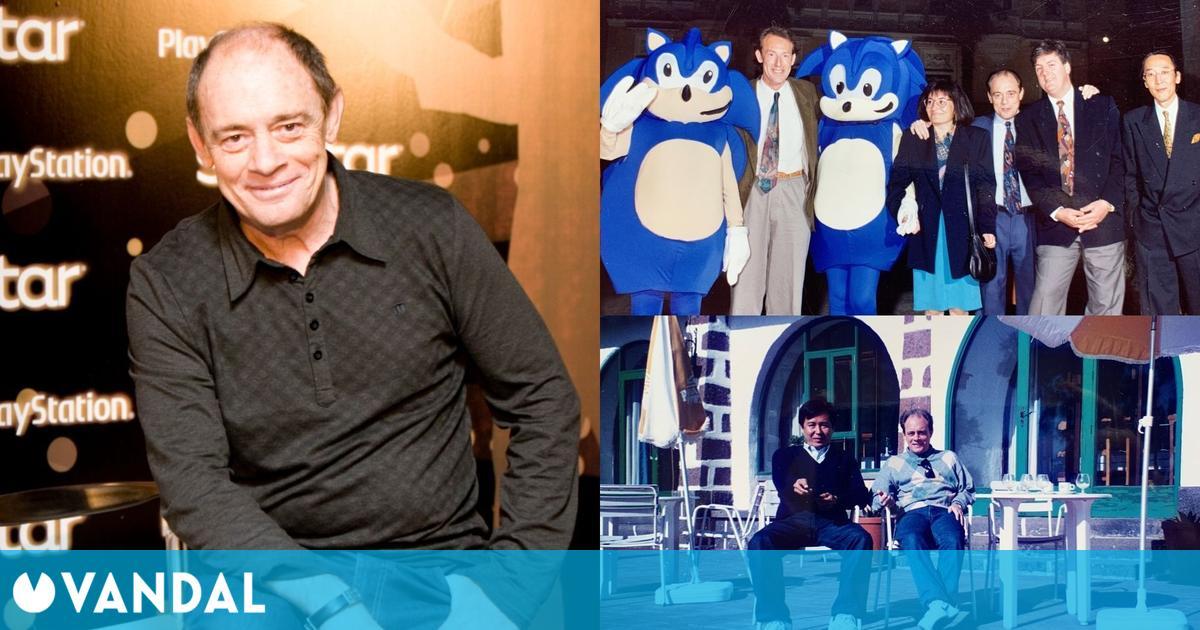 Paco Pastor, el hombre que revolucionó la industria del videojuego en los años 80