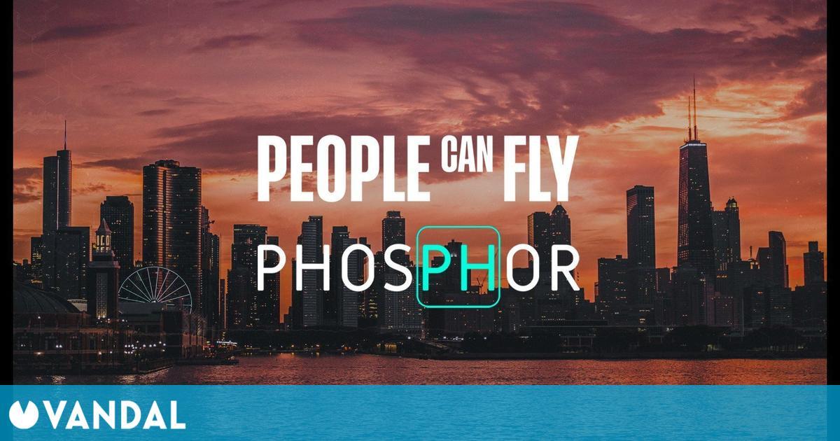 People Can Fly compra Phosphor Games, creciendo hasta los 320 empleados