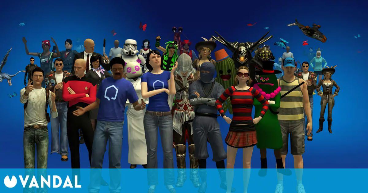 Sony renueva la marca PlayStation Home hasta 2028