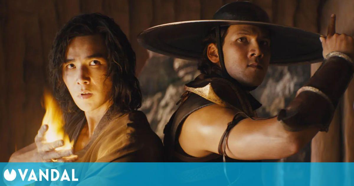 Mortal Kombat: La nueva película debuta con buena taquilla pero mala recepción de la crítica