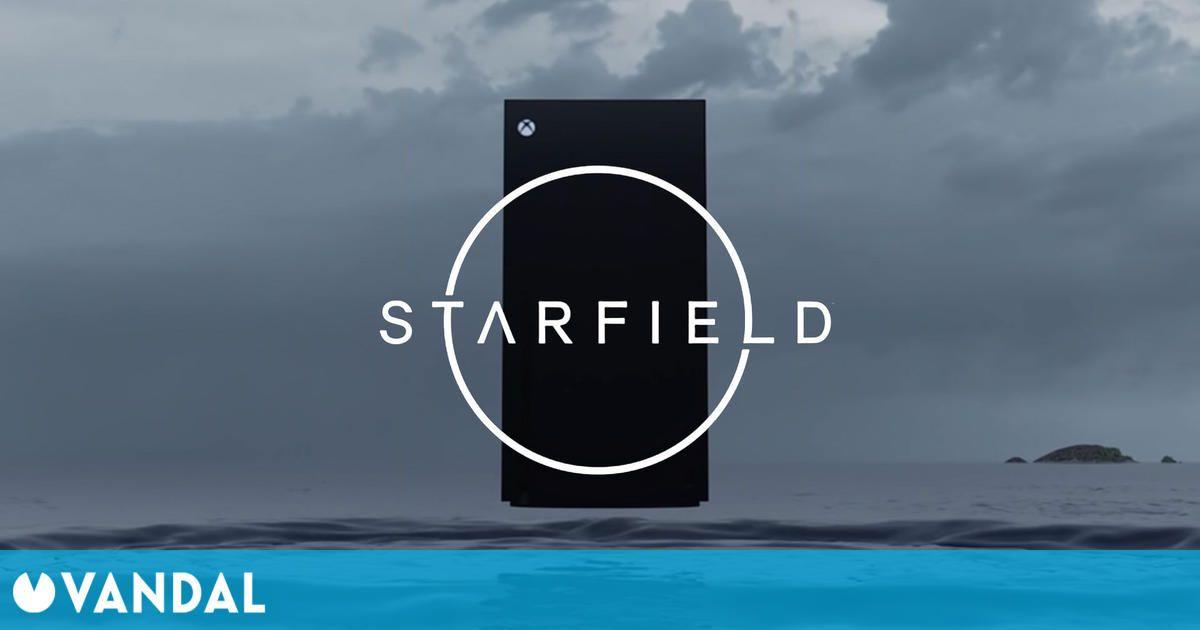 Starfield sería exclusivo de Xbox e intentan lanzarlo a finales de 2021, según un insider
