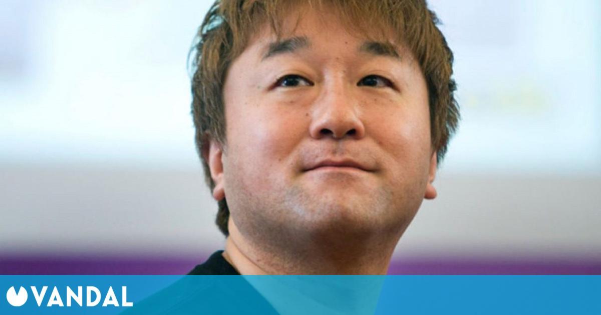 Yoshinori Ono será el nuevo presidente y director de operaciones de Delightworks