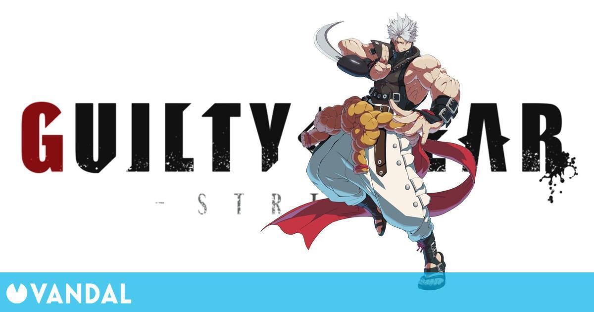 El juego de lucha Guilty Gear Strive anuncia una nueva beta del 13 al 16 de mayo