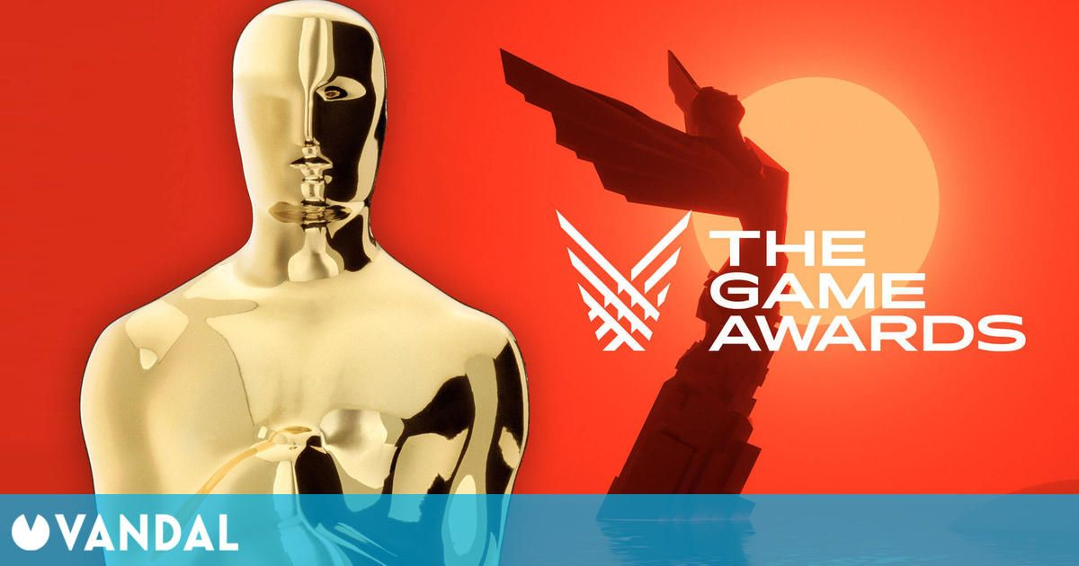 La gala de The Game Awards supera en audiencia a la de los Óscar