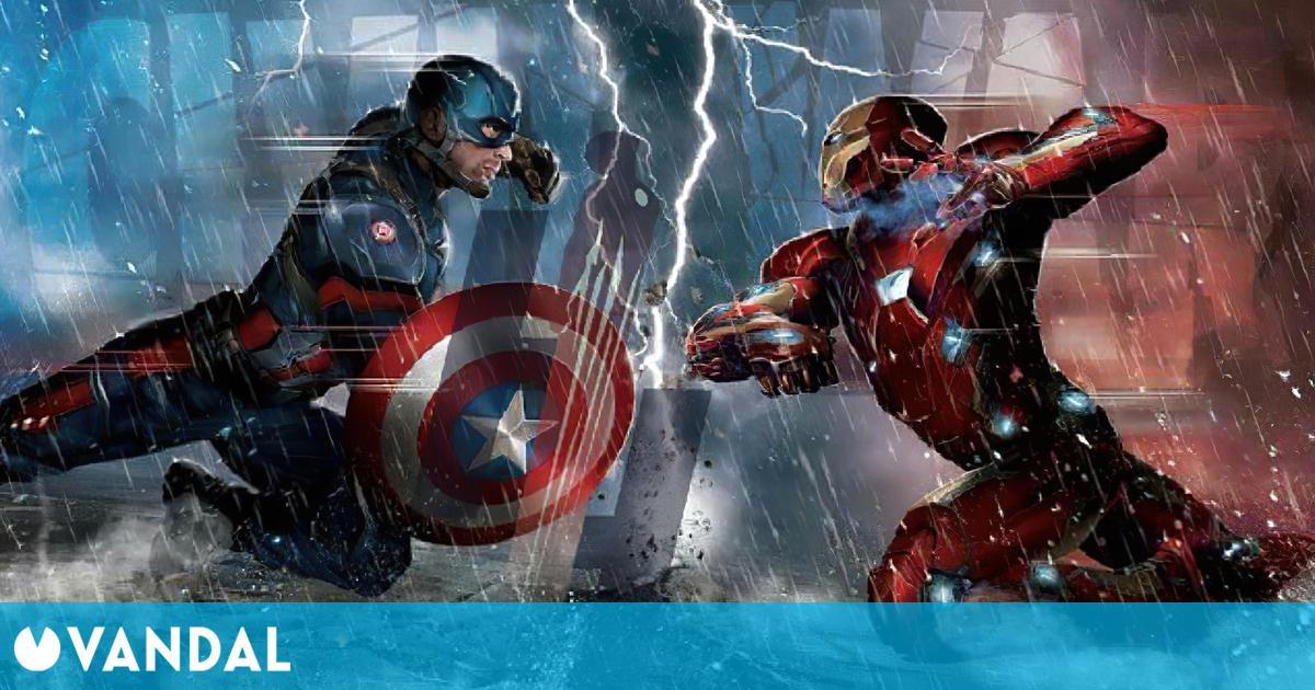 Los creadores de Mortal Kombat e Injustice trabajan en un juego de Marvel, según un insider