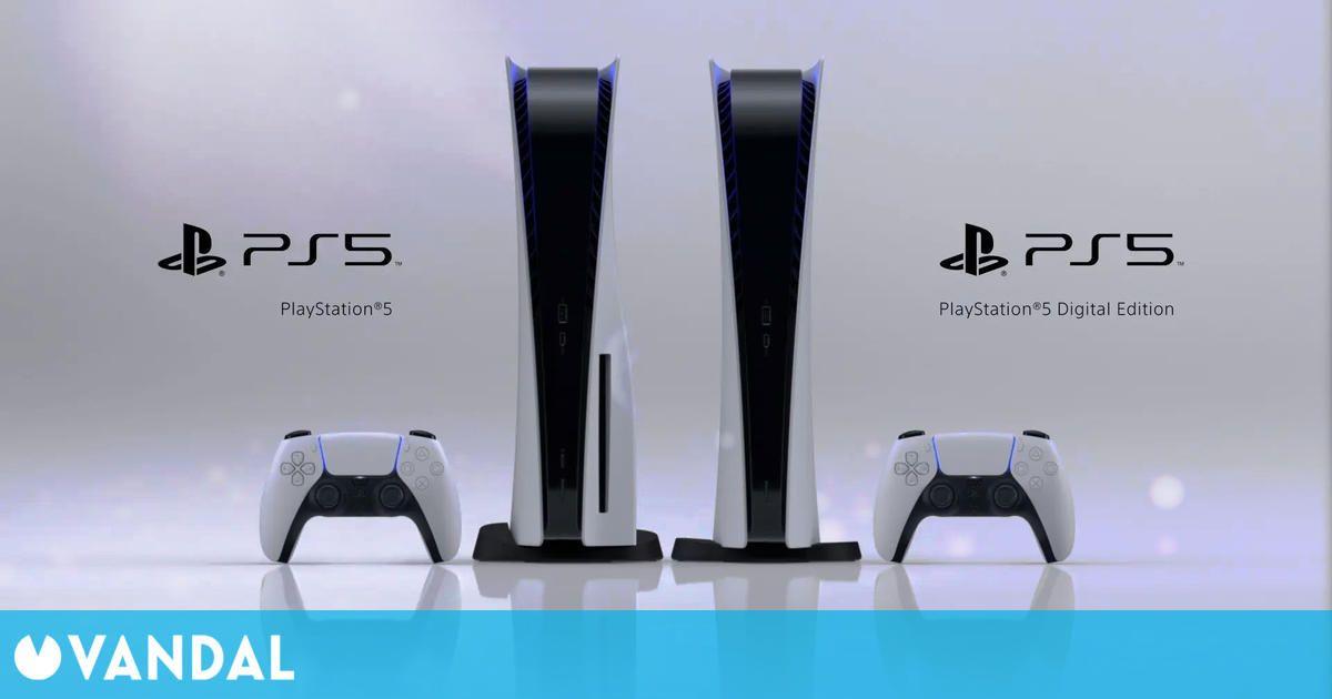 Sony no cree que el problema de stock de PS5 mejore drásticamente este año