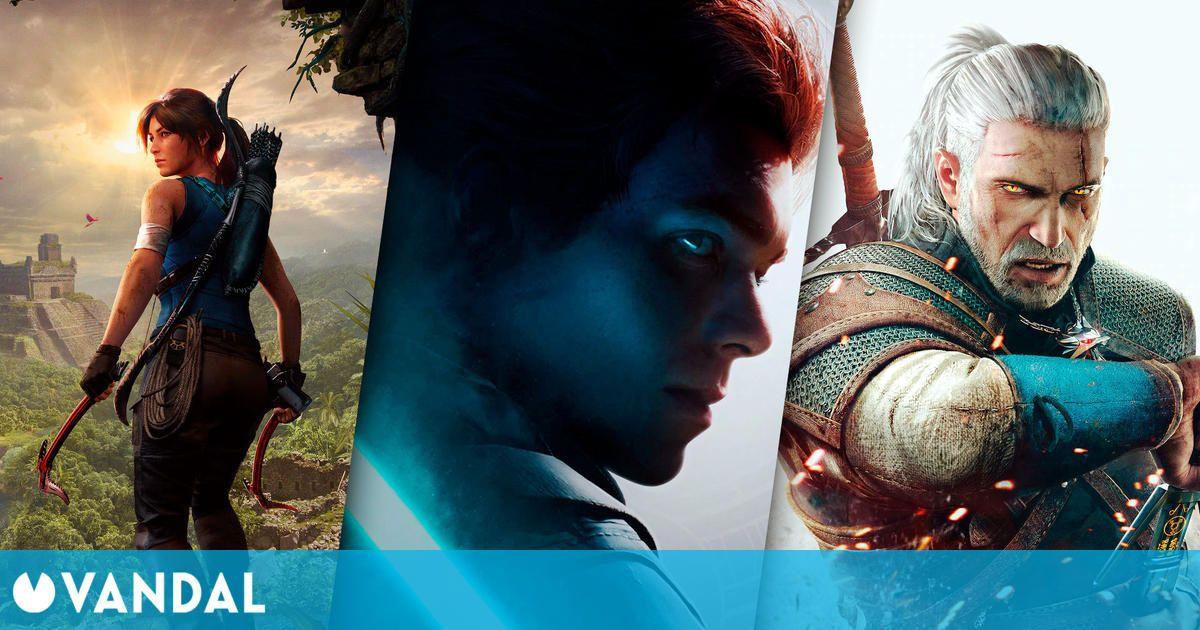 Nuevas ofertas en PS Store: Juegos de PS4 por menos de 20 euros (29/04/2021)