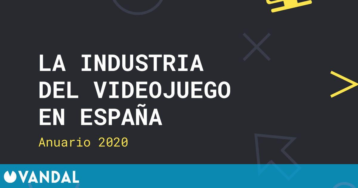 Más de 16 millones de jugadores españoles gastaron 1747 millones de euros en 2020