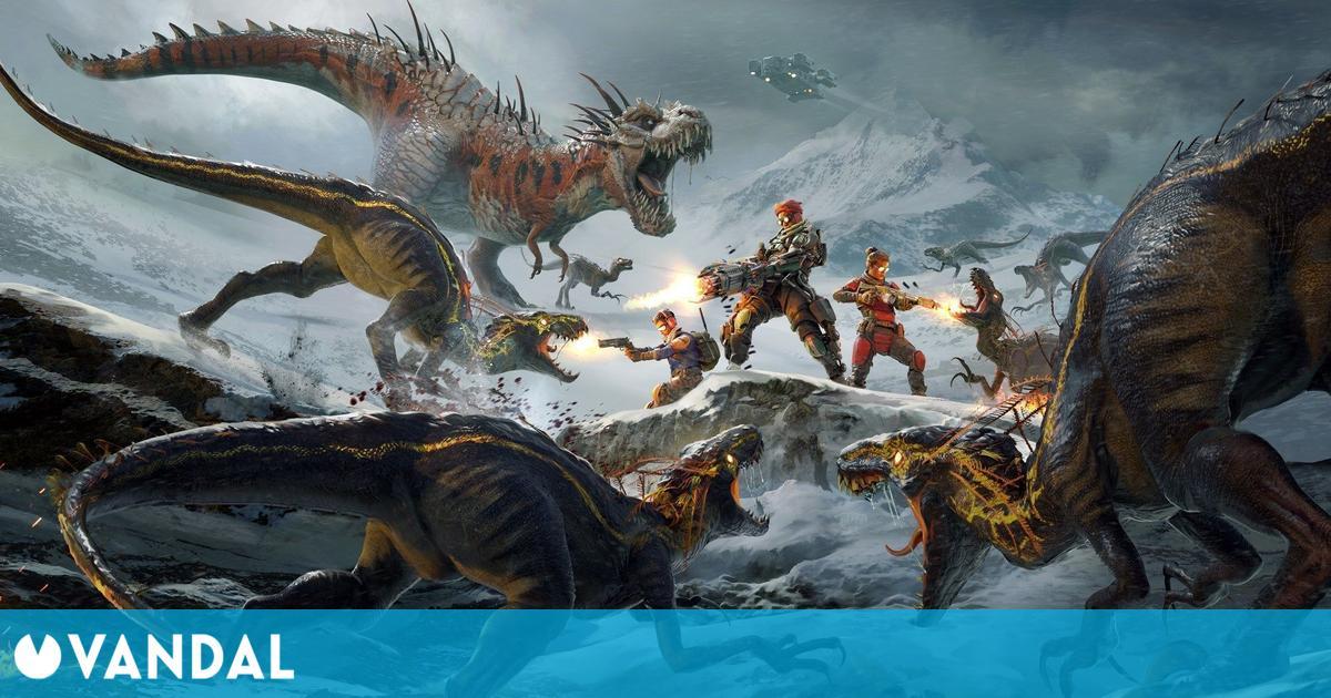 Second Extinction ya disponible en Xbox Game Pass de consola y PC