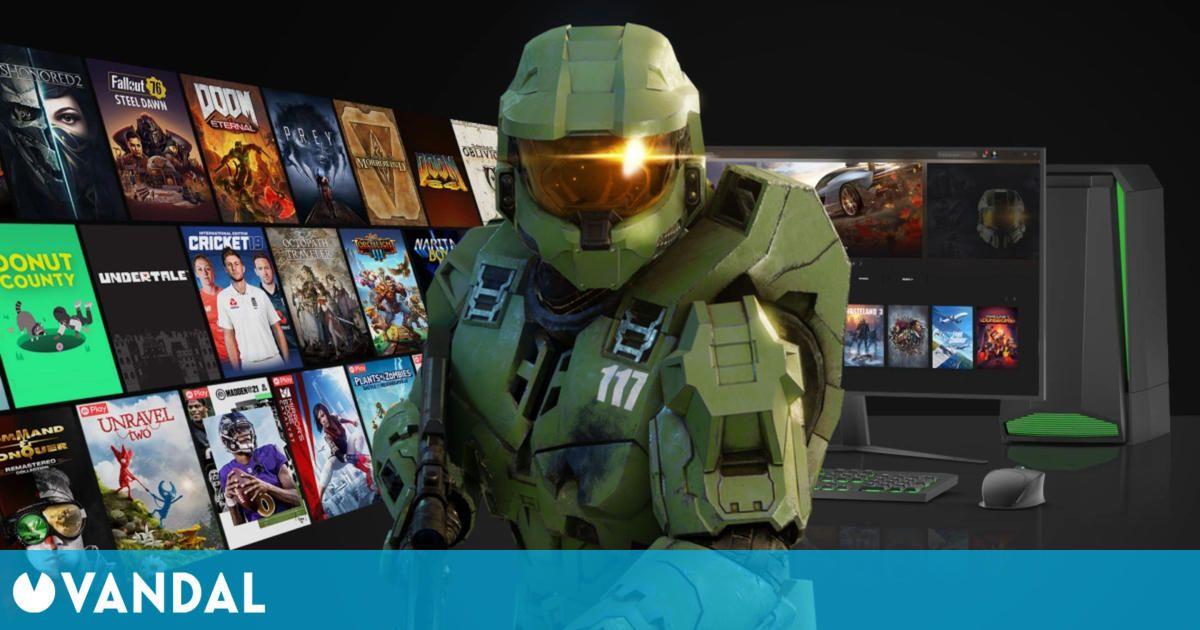 Halo Infinite confirma que tendrá juego y progreso cruzado entre Xbox One, Series X/S y PC