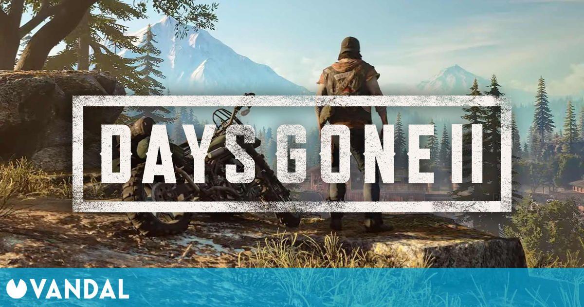 La petición de Days Gone 2 roza las 100.000 firmas y el director del juego la alienta