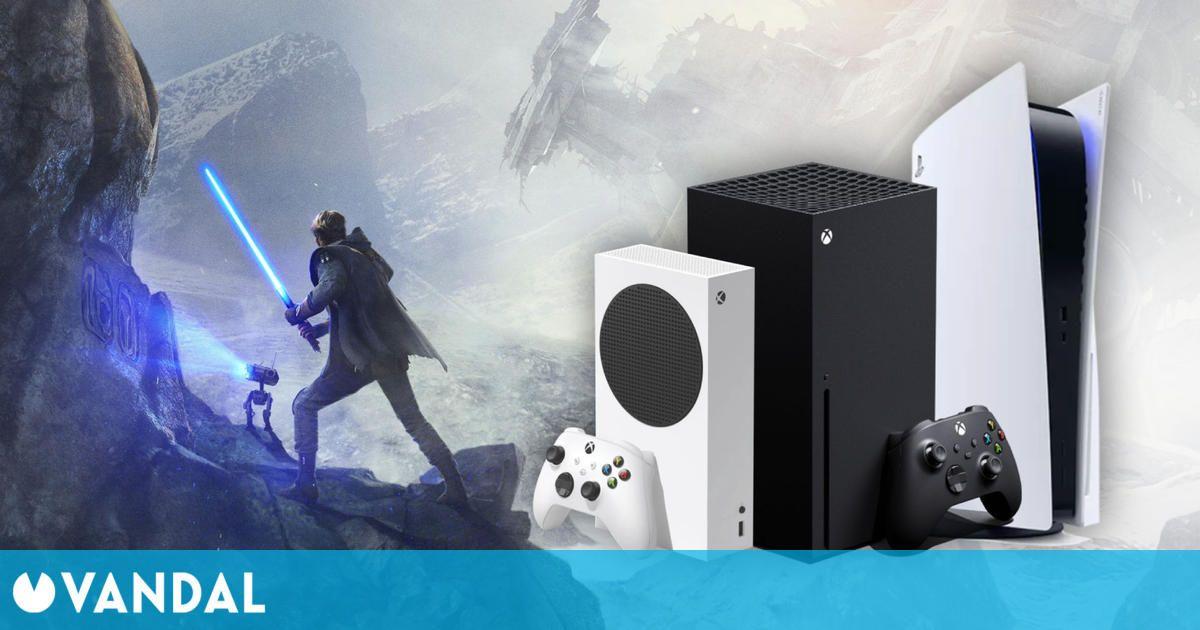 Star Wars Jedi: Fallen Order confirma su versión de PS5 y Xbox Series X/S para este verano