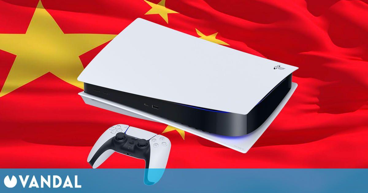 PlayStation 5 se lanza en China el 15 de mayo; las reservas se agotaron inmediatamente