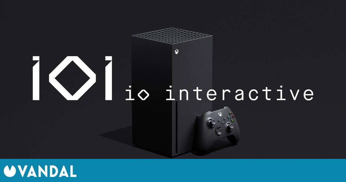 Los creadores de Hitman trabajan en una nueva saga para Xbox, según varias fuentes