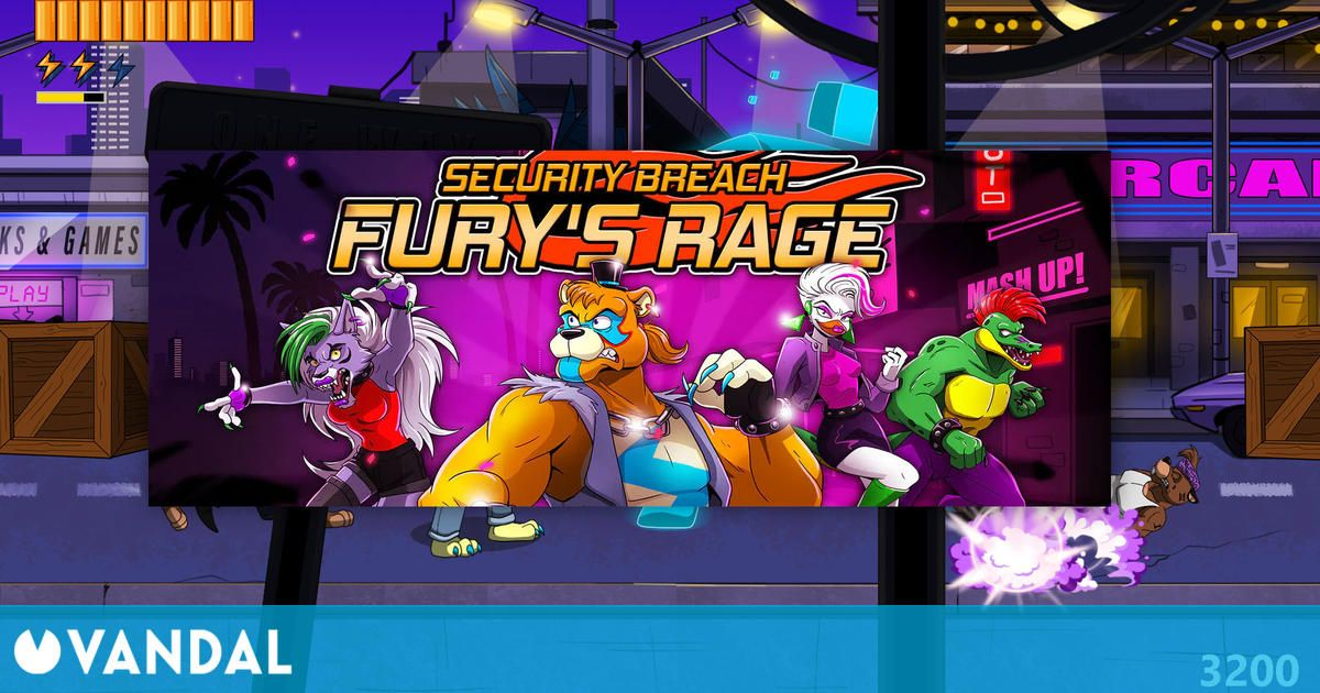 Five Nights at Freddy's: Security Breach se retrasa; Su creador lanza un juego para compensar