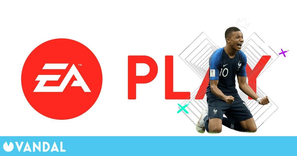 El fútbol de FIFA 21 llega a EA Play el 6 de mayo