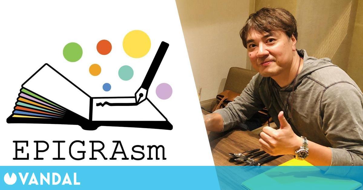 Masami Yamamoto funda un nuevo equipo, Epigrasm, tras abandonar Japan Studio