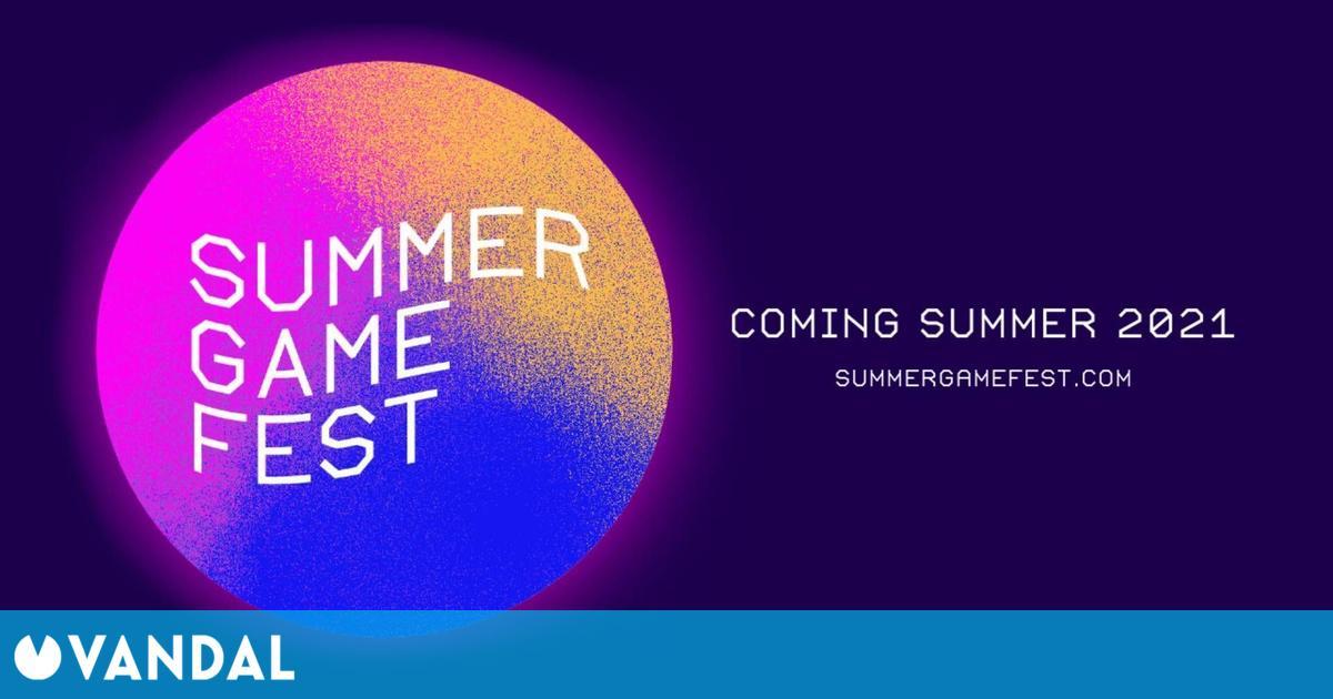 Summer Game Fest 2021 arrancará en junio con un nuevo evento virtual