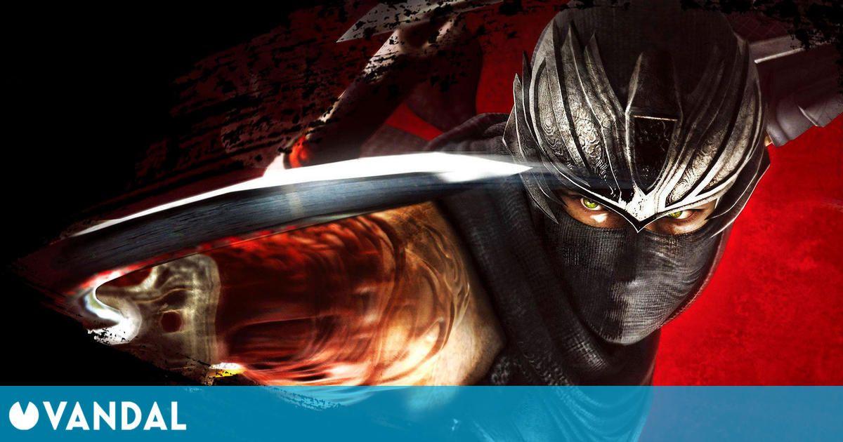 Ninja Gaiden: Master Collection muestra su acción en un nuevo tráiler
