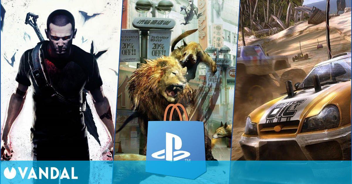 Estos 138 juegos exclusivos de PSN dejarán de estar disponibles tras el cierre (05/04/2021)