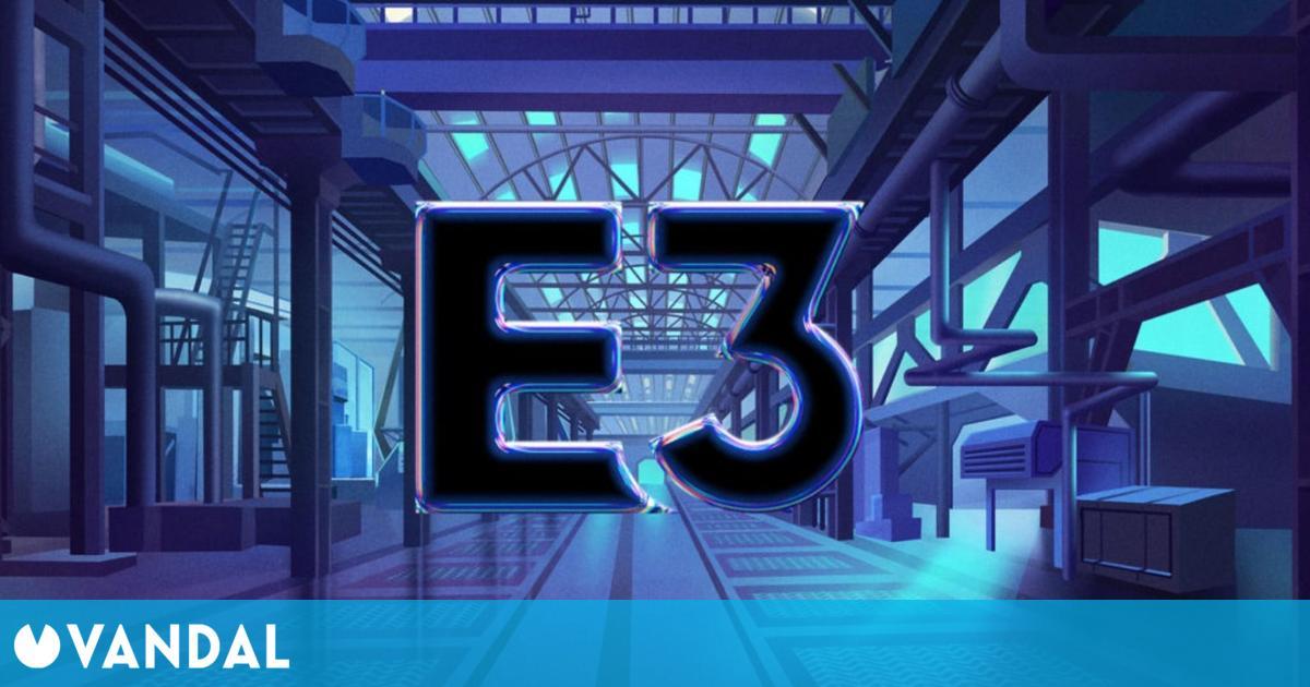 E3 2021 se celebrará del 12 al 15 de junio como un evento digital con Nintendo, Xbox y más