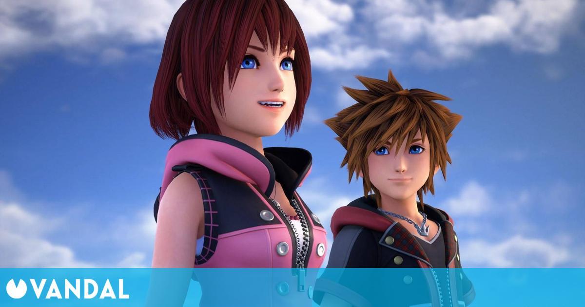 Kingdom Hearts 3 en PC: Un mod integra las habilidades de Re:Mind en el juego base