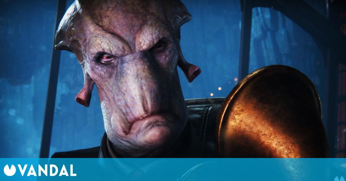 Oddworld: Soulstorm despliega hoy su caos; disponible también en PS Plus de PS5