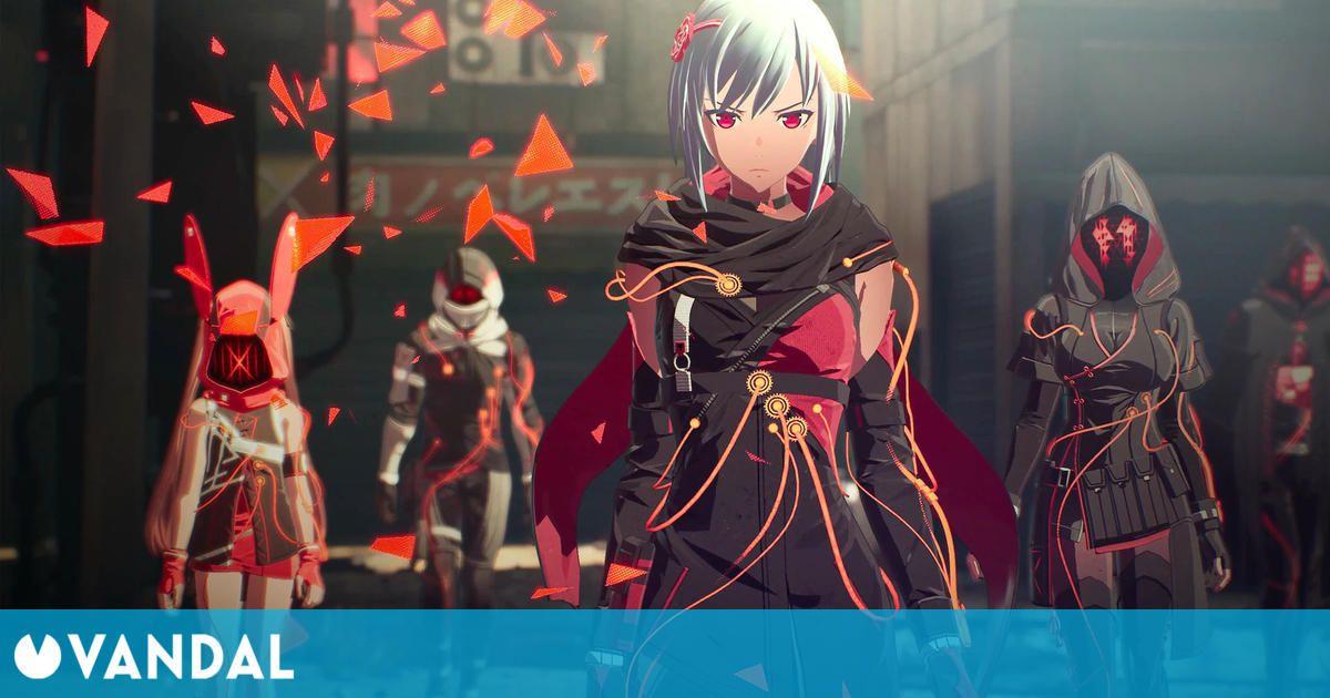 Scarlet Nexus, la aventura de Bandai Namco, muestra su jugabilidad en un nuevo vídeo