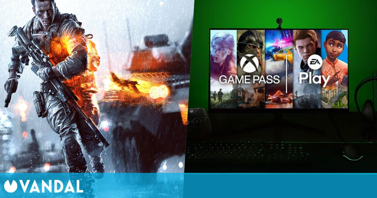Un shooter 'third party' AAA llegará a Game Pass y apunta a Battlefield 6, según un rumor