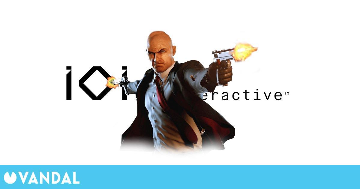 IO Interactive, padres de Hitman, afirman haber recibido ofertas de compra 'atractivas'