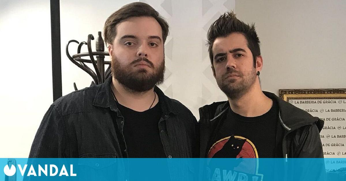 Entre los 'streamers' más vistos de 2021 hay dos españoles: Auronplay e Ibai