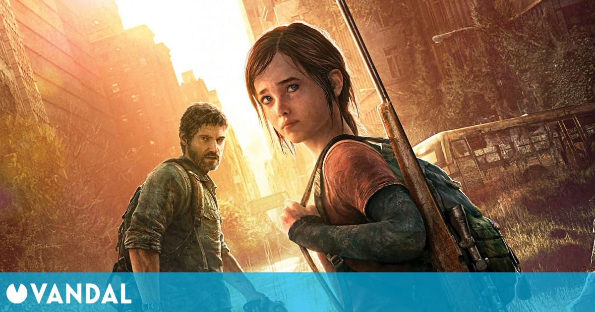 The Last of Us tendrá un remake para PS5, según informaciones