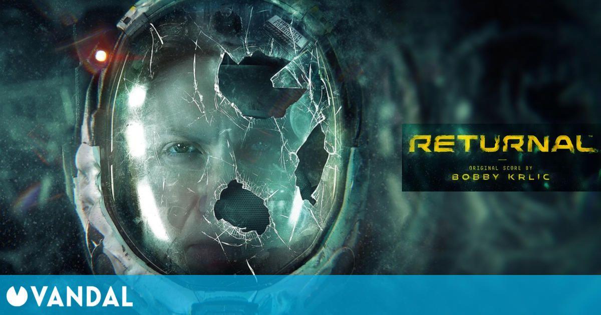 Returnal muestra un avance de su banda sonora creada por Bobby Krlic, compositor de Midsommar