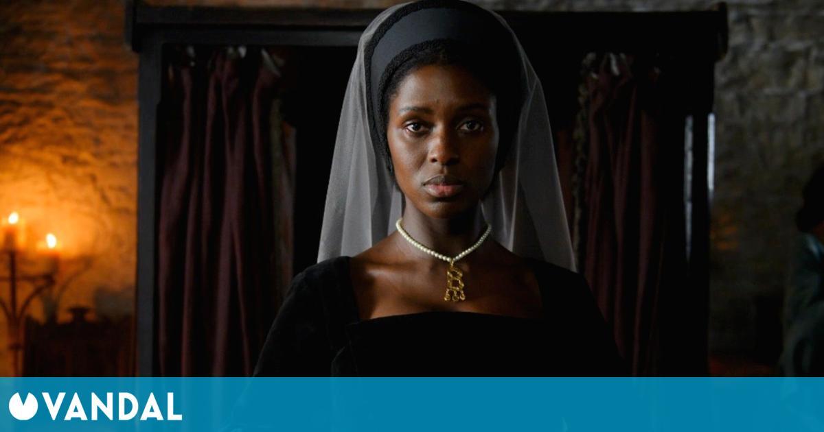 Jodie Turner-Smith deja la precuela The Witcher: Blood Origin de Netflix