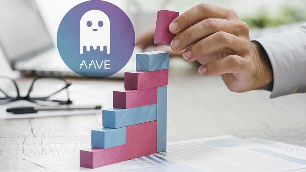 Aave migra a sidechain impulsada por ChainLink debido a comisiones de Ethereum