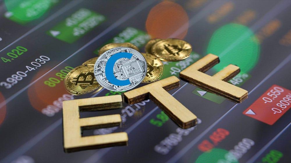 Ark Invest compró 750.000 acciones de Coinbase valoradas en USD 246 millones %