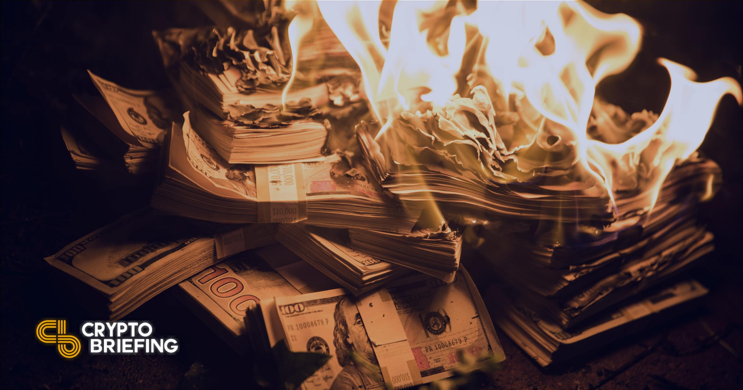 La actualización de Bancor Burn convierte el protocolo en el último comprador de BNT