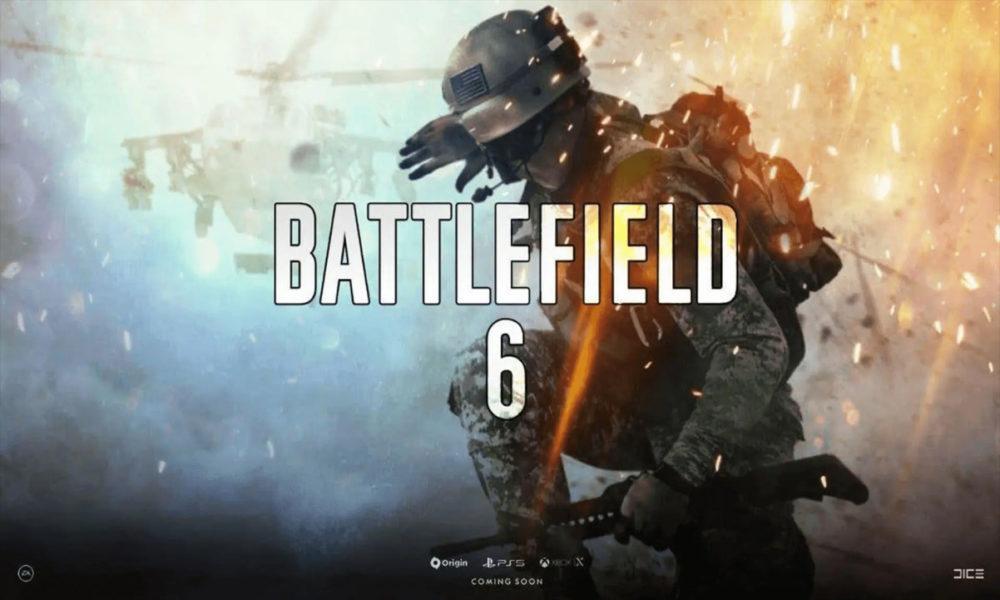 Battlefield 6 sería exclusivo para la nueva generación