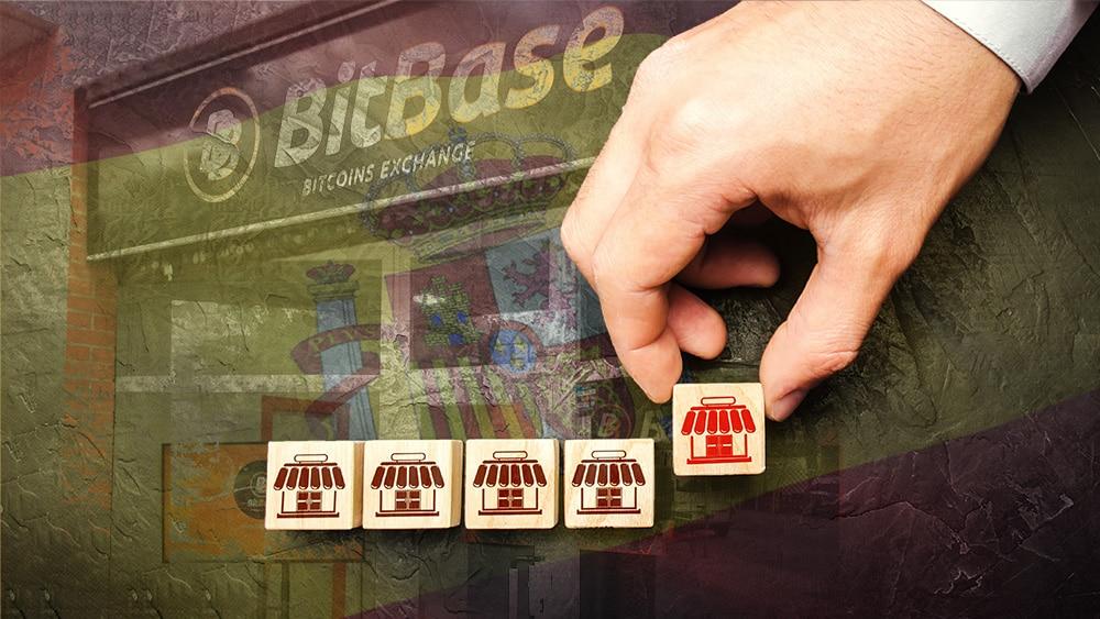 Bitbase abre su primera franquicia para compraventa de bitcoin en Barcelona