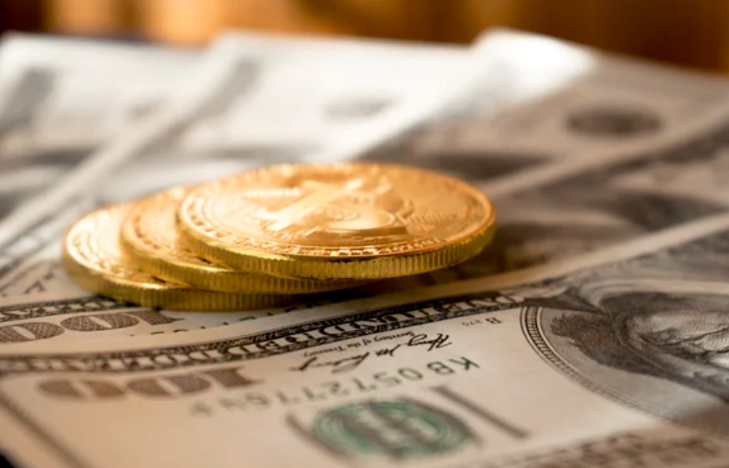 El precio de Bitcoin aumenta a medida que Coinbase se desangra 12,000 BTC