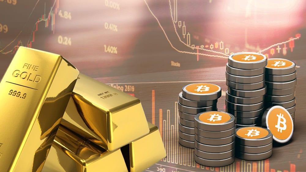 Bitcoin supera en retorno a los activos tradicionales sin necesidad de apalancamiento