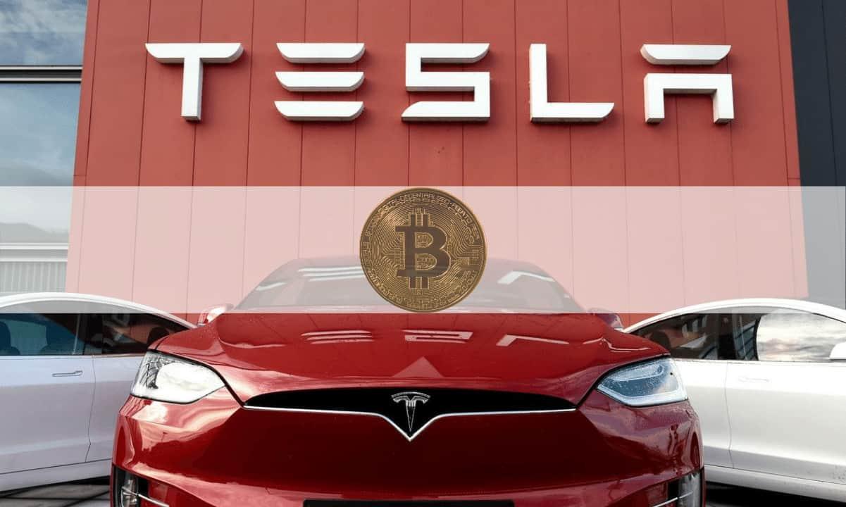 Tesla Deja De Aceptar Bitcoins Y El Precio Del BTC Se Desploma