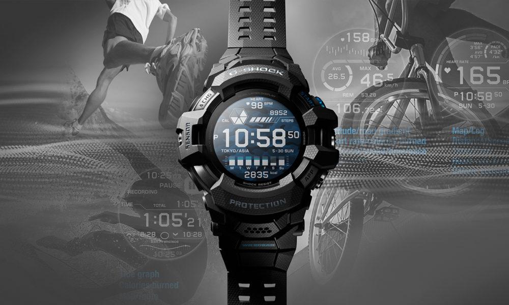 Casio presenta su primer smartwatch G-SHOCK con Wear OS