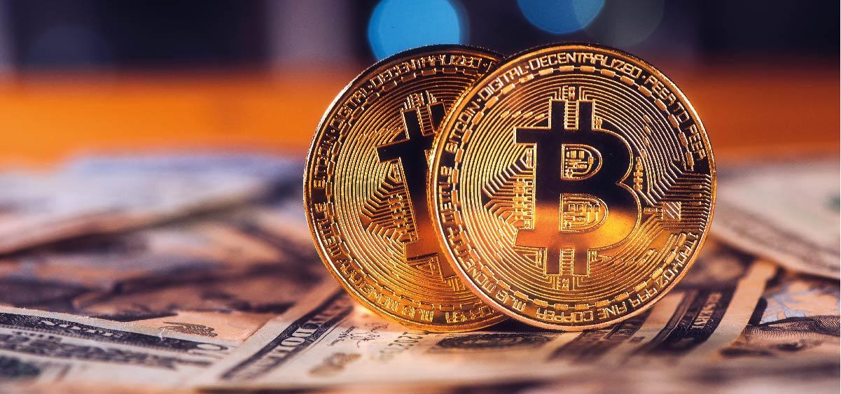 bitcoin se recupera después de caída de la tasa de hash