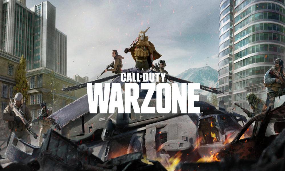 los tramposos de Call of Duty y el malware